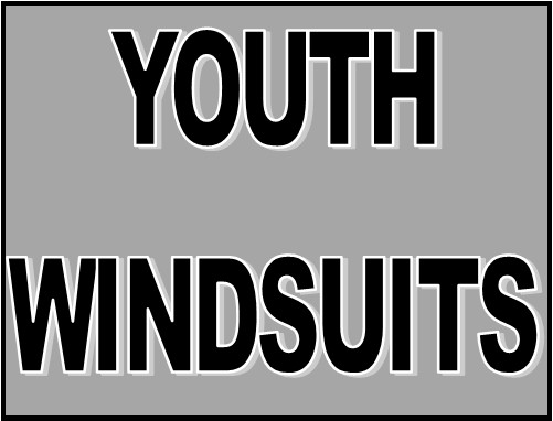 Youth Windsuits