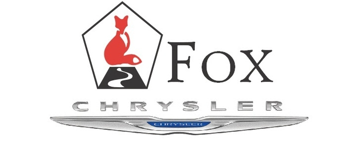 Darren Skene with Fox Chrysler