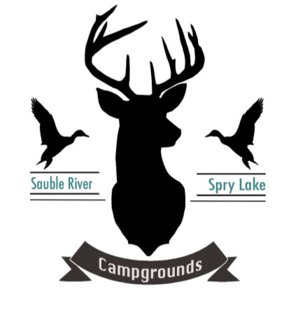 Sauble River and Spry Lake Campgrounds