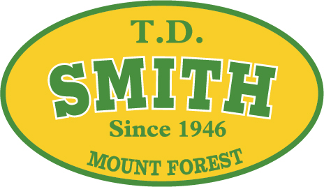 T.D. Smith Transport