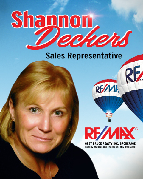 Shannon Deckers Re/Max