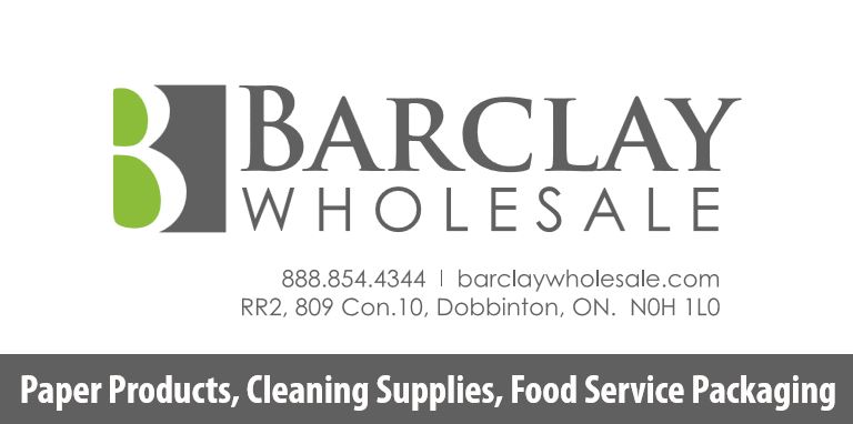 Barclay Wholesale